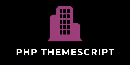 Php Thème Script- Votre Blog Hitech