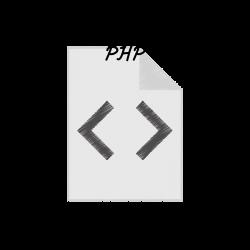 Php Thème Script
